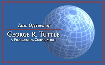 George Tuttle Law Offices
