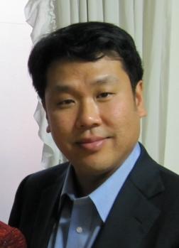 Keith Hwang