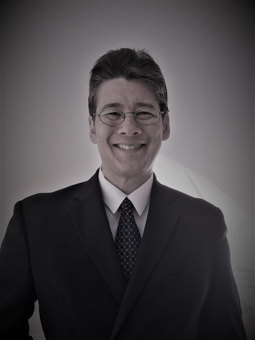 Matt Nakachi